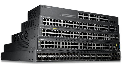 Switching y Routing